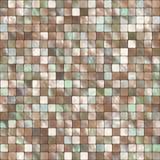 Fundo da telha do mosaico Imagens de Stock