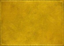 Fundo da textura da camurça da tela Foto de Stock Royalty Free