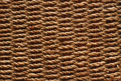 Fundo da textura da cesta Foto de Stock Royalty Free