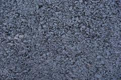 Fundo da textura da estrada asfaltada Fotos de Stock Royalty Free