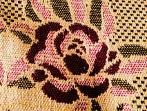 Fundo da textura da flor Fotos de Stock