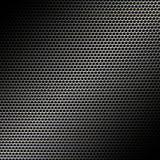 Fundo da textura da grade do orador imagem de stock
