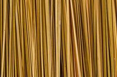 Fundo da textura da grama secada Foto de Stock Royalty Free