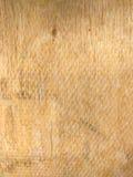 Fundo da textura da madeira compensada Fotos de Stock