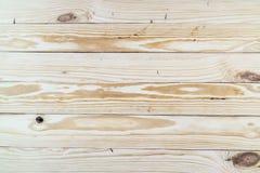 Fundo da textura da madeira de pinho Fotografia de Stock