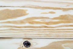 Fundo da textura da madeira de pinho Imagem de Stock