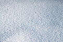 Fundo da textura da neve imagens de stock
