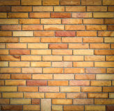 Fundo da textura da parede de tijolo Imagem de Stock