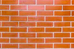 Fundo da textura da parede de tijolo Imagem de Stock Royalty Free