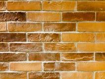 Fundo da textura da parede de tijolo vermelho Vagabundos urbanos velhos pretos da parede de tijolo Fotos de Stock