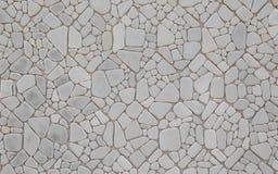 Fundo da textura da rocha de parede Imagem de Stock