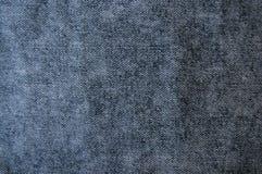 Fundo da textura da sarja de Nimes Imagem de Stock