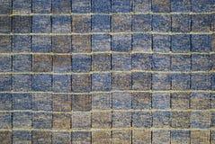 Fundo da textura da tapeçaria Foto de Stock