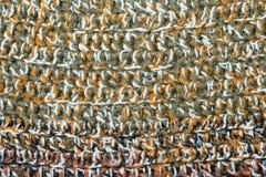 Fundo da textura da tela Imagem de Stock Royalty Free
