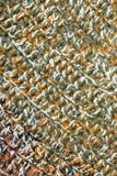 Fundo da textura da tela Imagens de Stock