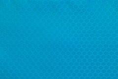 Fundo da textura da tela do poliéster Pancadinha plástica da tela de weave fotografia de stock royalty free
