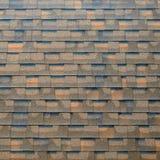 Fundo da textura da telha de telhado foto de stock