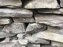 Fundo da textura das rochas Foto de Stock Royalty Free