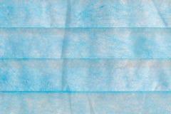 Fundo da textura de guardanapo do tratamento de mãos para inscrição e projeto foto de stock