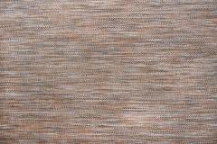 Fundo da textura de matéria têxtil da tela Fotografia de Stock