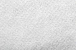 Fundo da textura de matéria têxtil de pano da celulose fotografia de stock