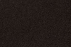 Fundo da textura de papel preta fotos de stock