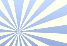Fundo da textura de Sunflare dos Sunrays Imagens de Stock Royalty Free