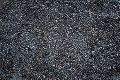 Fundo da textura do asfalto Fotos de Stock Royalty Free