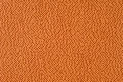 Fundo da textura do basquetebol Foto de Stock