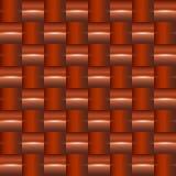 Fundo da textura do carbono Imagens de Stock