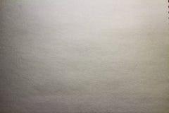 Fundo da textura do Livro Branco, fim acima Fotos de Stock