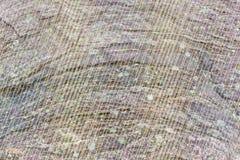 Fundo da textura do mármore de Brown com as listras diagonais do ouro em seguido Projeto criativo na moda imagem de stock royalty free