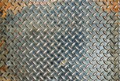 Fundo da textura do metal Fotografia de Stock Royalty Free