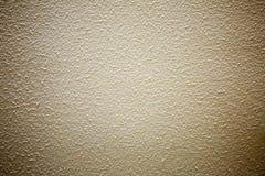 Fundo da textura do muro de cimento com teste padrão natural cinzento foto de stock royalty free
