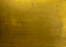 Fundo da textura do ouro imagens de stock royalty free