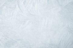 Fundo da textura do papel de parede na prata clara tonificada Fotografia de Stock Royalty Free