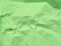 Fundo da textura do papel verde Imagem de Stock Royalty Free