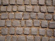 Fundo da textura do seixo e da pedra Imagem de Stock