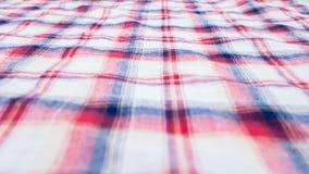 Fundo da textura do sumário da camisa da tela da tanga Imagens de Stock