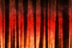 Fundo da textura do sumário do vermelho alaranjado Fotografia de Stock