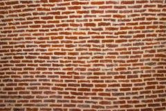 Fundo da textura do teste padrão da parede de tijolo Imagem de Stock