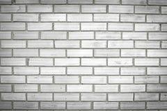 Fundo da textura do teste padrão da parede de tijolo vermelho Fotos de Stock Royalty Free