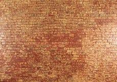 Fundo da textura do tijolo Fotografia de Stock