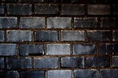 Fundo da textura do tijolo Imagem de Stock Royalty Free