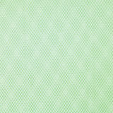 Fundo da textura do Weave da grade - verde Foto de Stock Royalty Free