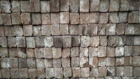 Fundo da textura dos tijolos imagens de stock royalty free