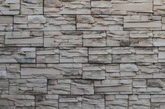 Fundo da textura da parede da rocha e do mármore Vista superior Imagens de Stock