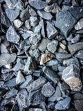Fundo da textura da superfície da rocha imagem de stock