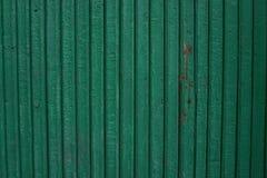 Fundo da textura velha das placas de madeira Imagens de Stock Royalty Free