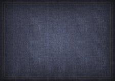 Fundo das calças de brim Fotos de Stock Royalty Free